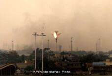 Mig 23, doborat la Benghazi