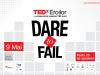 Dare to Fail. TEDxEroilor ajunge la cea de-a VI editie