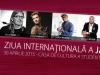 Ziua Internationala a Jazzului 2015, sarbatorita prin cel mai complex speclacol la Cluj-Napoca