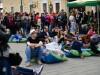 Clujul, animat de arta. Mii de persoane au asistat la evenimentele organizate la Jazz in the Street