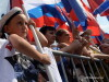 Manifestatie la Moscova
