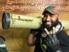 Abu Azrael, lider siit din Irak