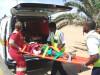 romanca ambulanta Namibia