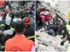 cutremur in Italia - cover