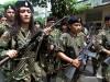 FARC, Columbia