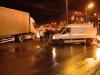 accident TIR Timisoara