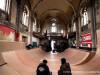 biserica skate Spania