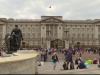 Palatul Buckingham - stiri