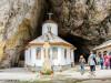 schitul Padina, pestera Ialomicioarei
