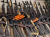 arme ilegale