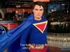 Si-a facut 23 de operatii ca sa arate ca Superman!