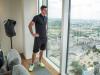 Cat costa un apartament in cel mai inalt TURN din Europa: Lewandowski, atacantul lui Bayern, s-a mutat acolo recent