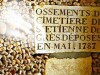 catacombele din paris