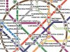 harta metrou Moscova