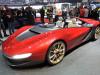 Pininfarina Sergio - 1