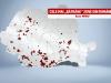 harta zone batrane Romania