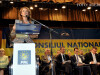 Alina Gorghiu la congresul PNL