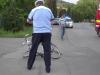 accident bicicist