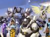 Overwatch, joc de la Blizzard