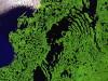 Imagini uimitoare cu Terra vazuta din spatiu
