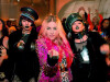 Madonna clip cu Nicki minaj