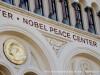 cladirea Comitetului Nobel din oslo