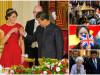 Xi Jinping in Marea Britanie - AGERPRES