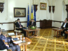 Klaus Iohannis, Victor Ponta - stiri