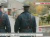 romanca arestata in Italia
