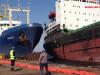 nave duse la fier vechi in Turcia