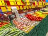 fructe si legume la hipermarket