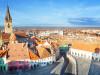 Sibiu - Shutterstock