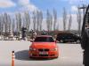 Optimus Prime in varianta cat se poate de reala. Fabulos: ce se intampla cu acest BMW cand apesi pe un buton