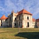 Castelul Banffy din Bontida