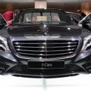 Mercedes S-Class - 5