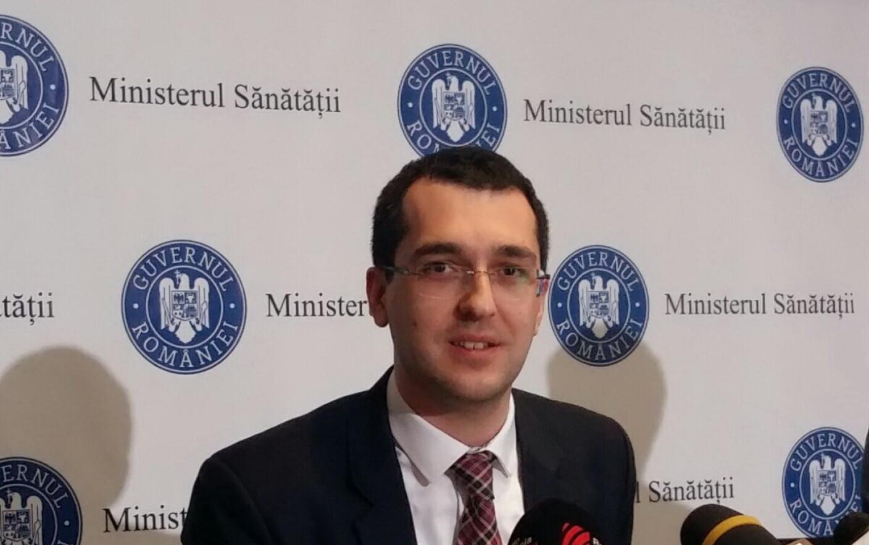 Ministerul Sanatatii: 142 de unitati sanitare functioneaza ...   Ministerul Sanatatii