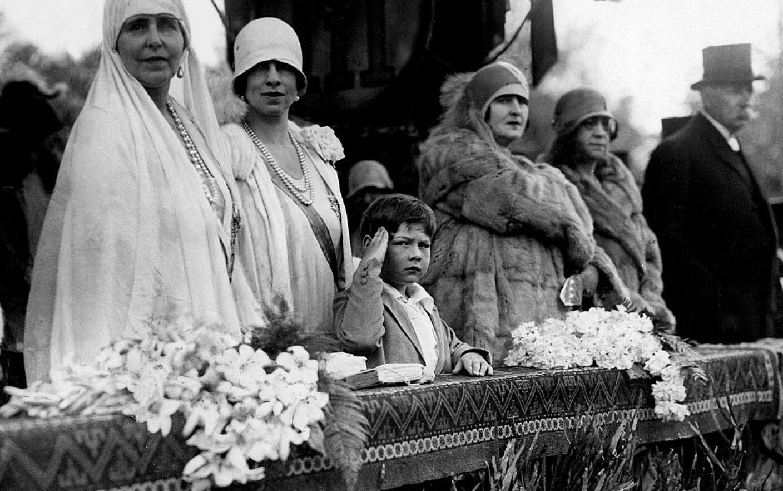 Detaliile mai puțin cunoscute ale vieții Regelui Mihai