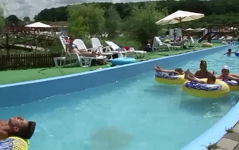 Statiunile din inima transilvaniei locul ideal pentru o vacanta reusita cat costa o zi de - Cat costa o piscina in curte ...