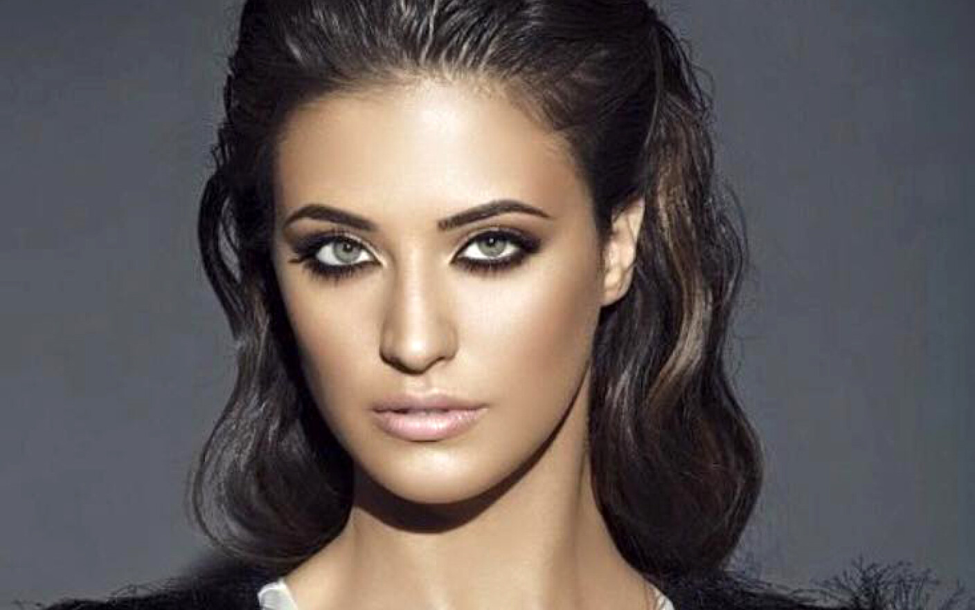 Antonia in the Top 100 Most Beautiful Women in the World ...