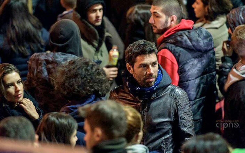 """Alex Dima, despre România de azi: """"În ce ţară trăim? Suntem asemeni unui animal care aleargă după o lumină proiectată haotic"""""""