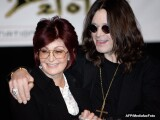 Ozzy Osbourne, Sharon Osbourne