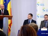 """Traian Basescu s-a inscris in PMP: """"Va garantez ca voi ramane un politician extrem de incomod"""""""