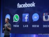 Mark Zuckerberg vorbind