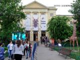 Muzeul National de Istorie Naturala Grigore Antipa
