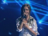 Iuliana Beregoi, Vocea Rusiei, muzica