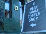 cafenea mica
