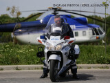Ministerul Afacerilor Interne a prezentat planul de interventie in perioada 29-2 mai, vineri, 28 aprilie 2017. Peste 26.000 de poliţişti, jandarmi şi pompieri vor asigura ordinea în minivacanţa de 1 Mai, pe autostrăzi şi pe principalele drumuri vor fi pes