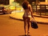 prostituata, cancan