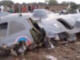 TRAGEDIE! Un avion s-a prabusit iar toate persoanele aflate la bord au murit. VIDEO