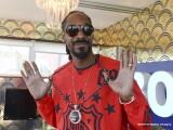 Snoop Dogg - GETTY